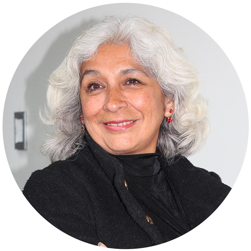 Delia Barriga
