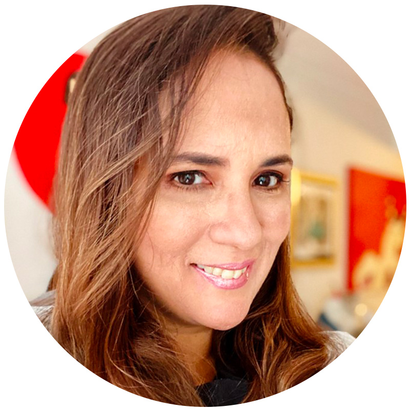 Maribel Toledo Ocampo