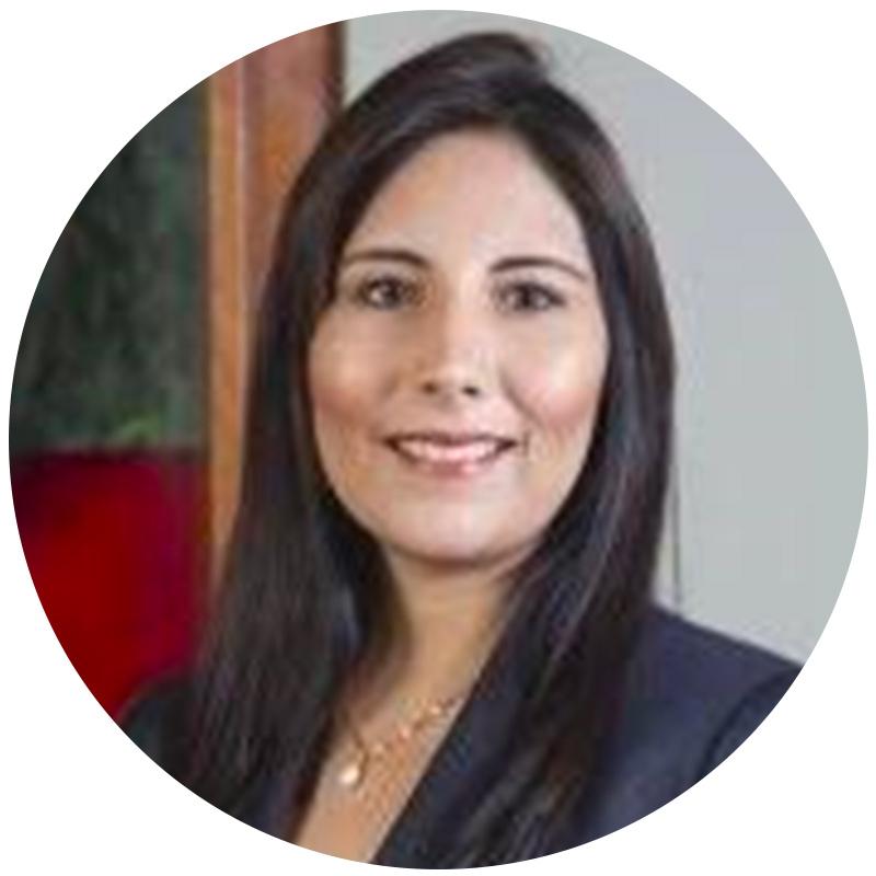 Rosa Echevarría