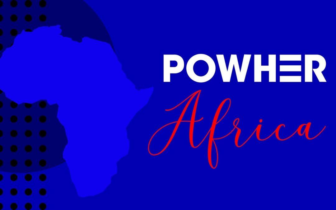 PowHer Africa
